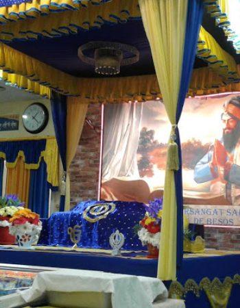 Gurdwara Gursangat Sahib Badalona