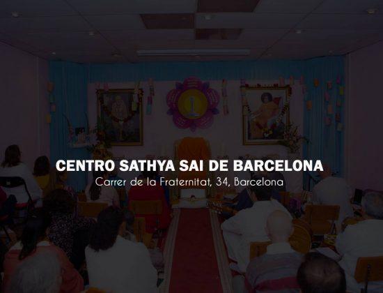 Centre Sathya Sai