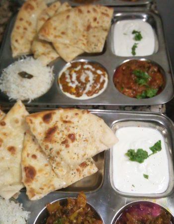 Indian Zaika Restaurant