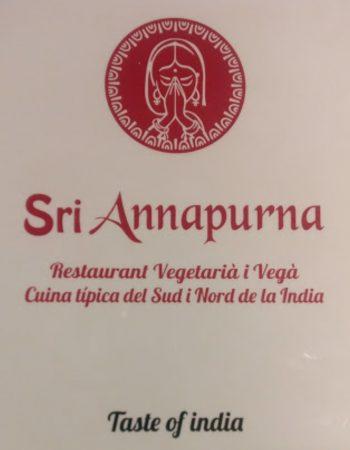 Sri Annapurna