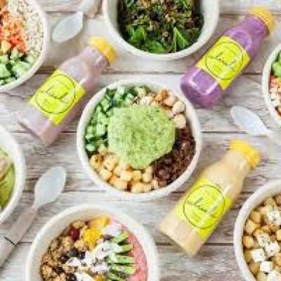 UliUli Healthy Catering Services in Barcelona