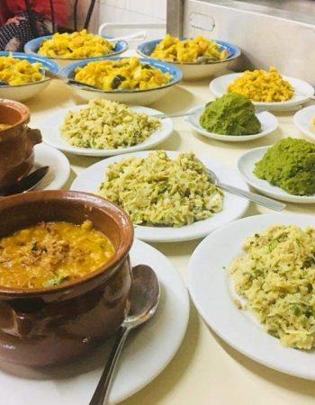 Modhur Canteen Indian Restaurant