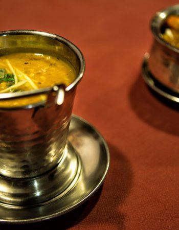 Maharaja Restaurante