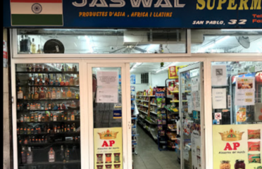 Jaswal Indian Supermarket