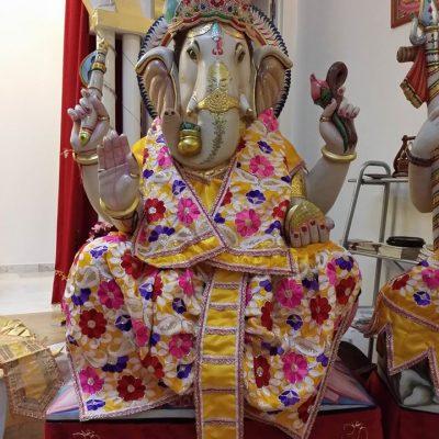 Radha Krishna Hindu Temple