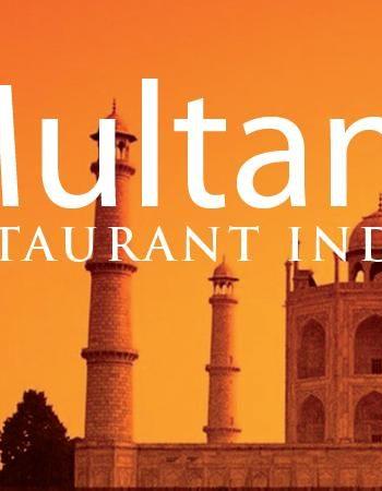 Multani Palace