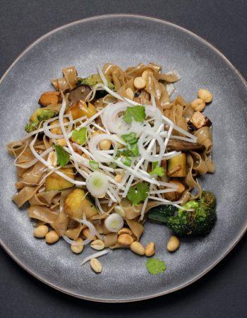 Vegan Food Club