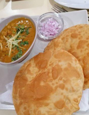 Haldi – Indian Vegetarian Restaurant