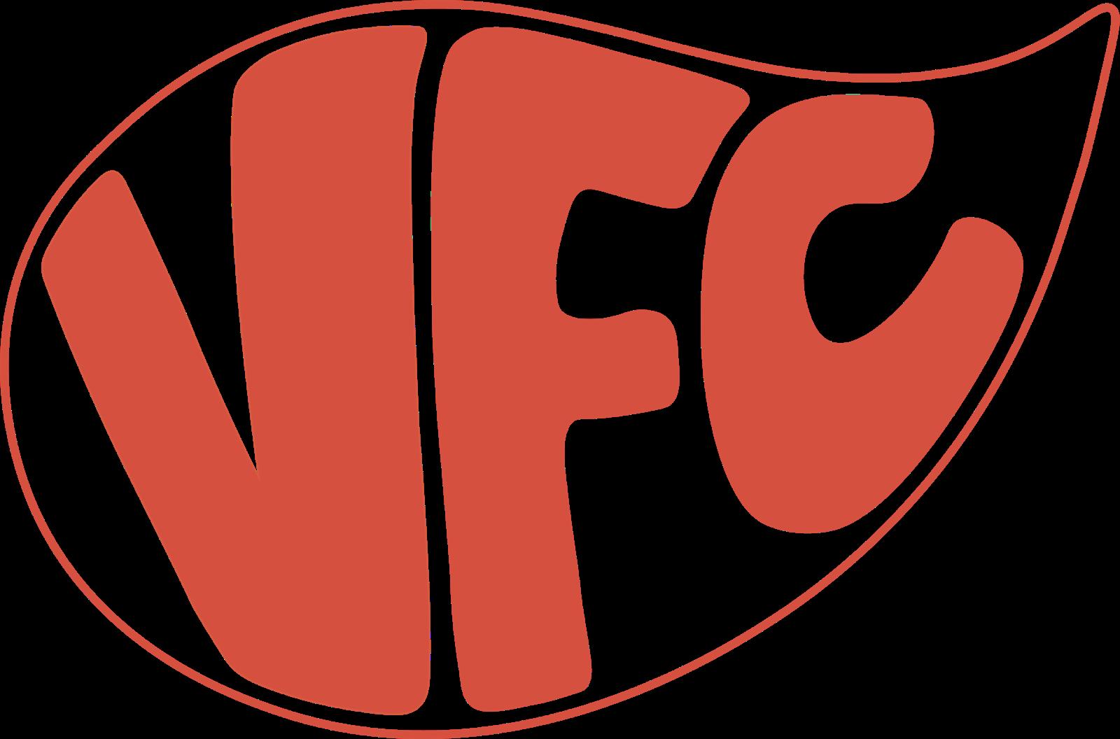 Vegan food Club Logo